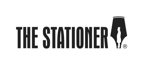 The Stationer Logo
